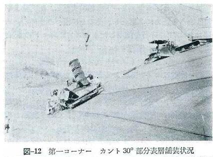 富士スピードウェイのストレートは飛行機の滑走路にできる (4)