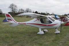 G-CCNG Flight Designs CT2K [03-06-02-27] Popham 050512