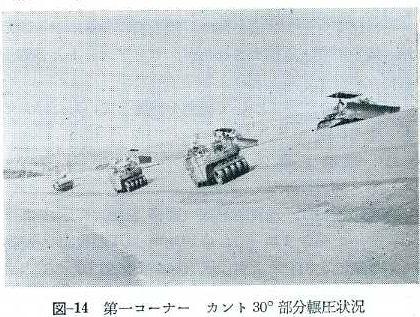 富士スピードウェイのストレートは飛行機の滑走路にできる (5)