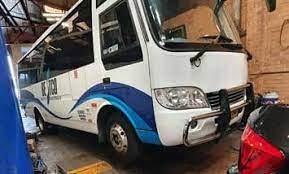 Diesel Bus Mechanic Near Me