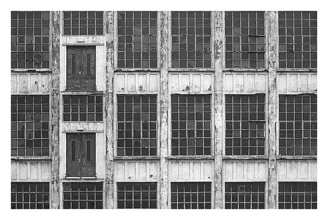 Timmerfabriek  Vlissingen