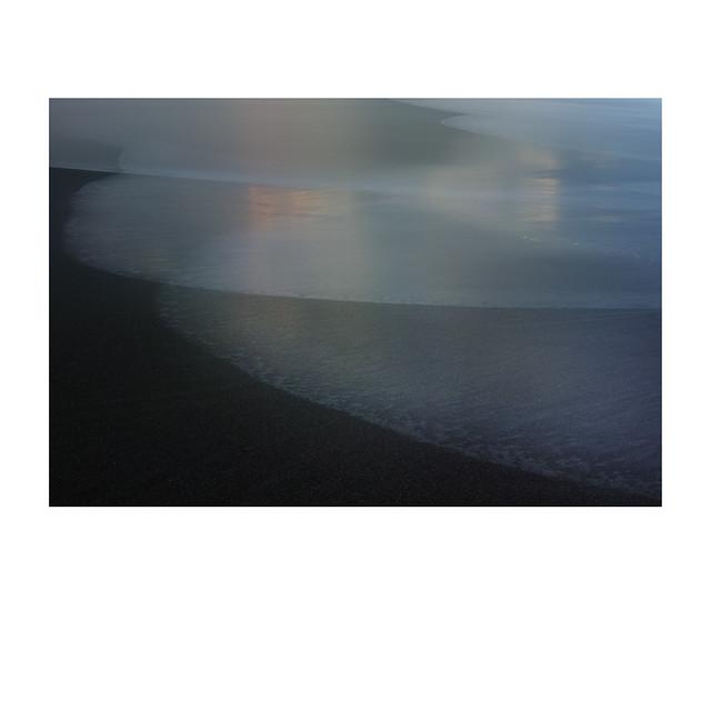 渚 - water's edge