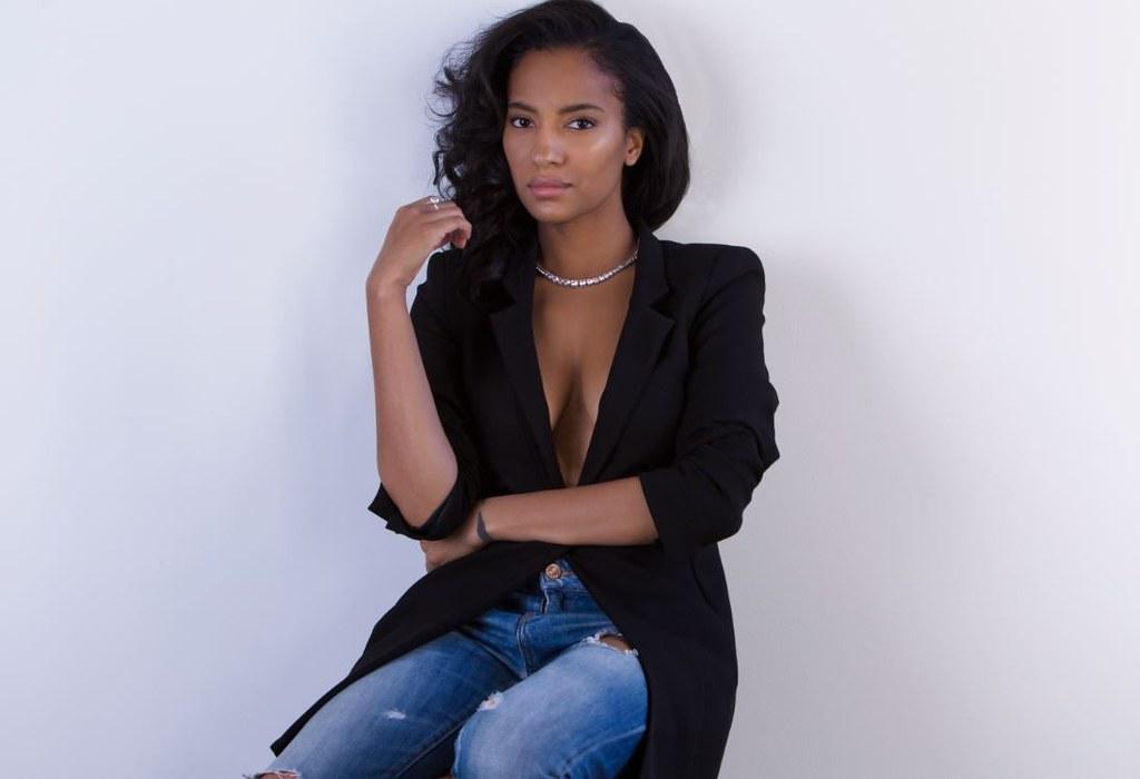 Zenobia Morrow | SevenJune Jewelry