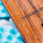 Darkwood Fingerboards - Two Tone