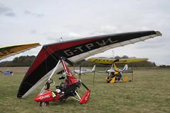 G-TPWL P&M Aviation Quik [8187] Popham 050512