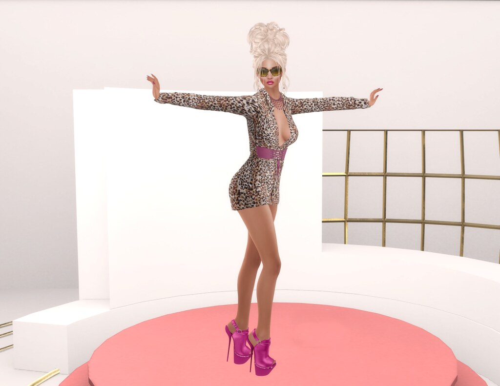 April Designer Showcase Post #1