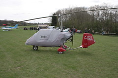 G-IGLL AutoGyro Europe MTO [RSUK MTOS 037] Popham 050512