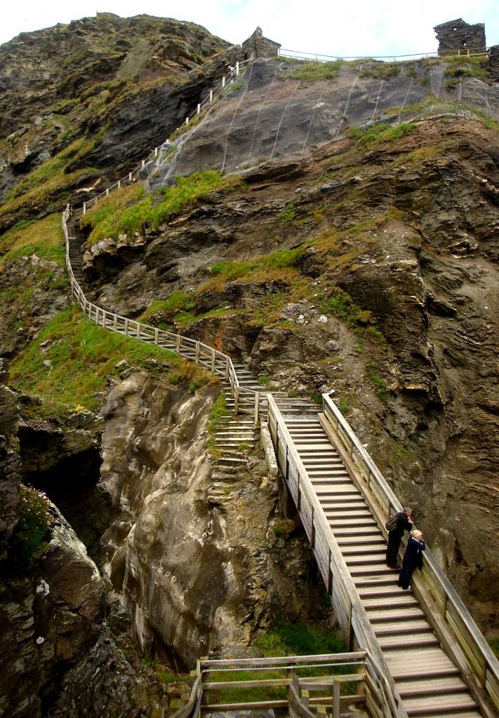[98075] Tintagel Castle