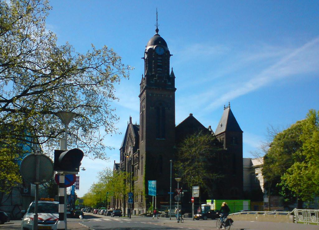 Remonstrant Church Rotterdam