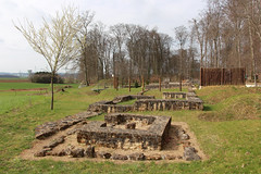 Roman Villa Rustica Goeblange