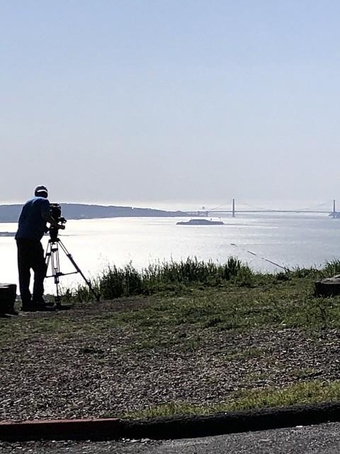 Big View, Big Camera