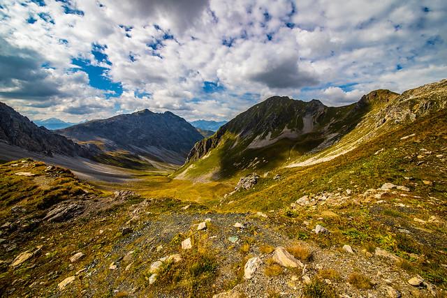 Graubünden0210Weissfluhjoch