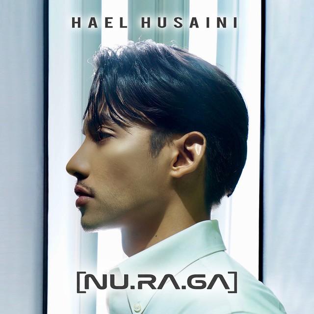 NURAGA COVER ART