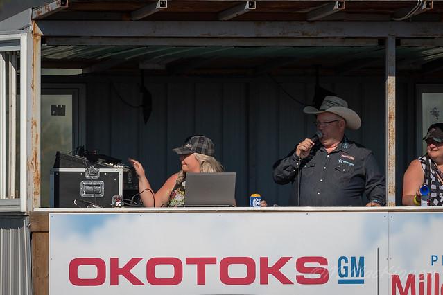 Millarville Heritage Rodeo 2018