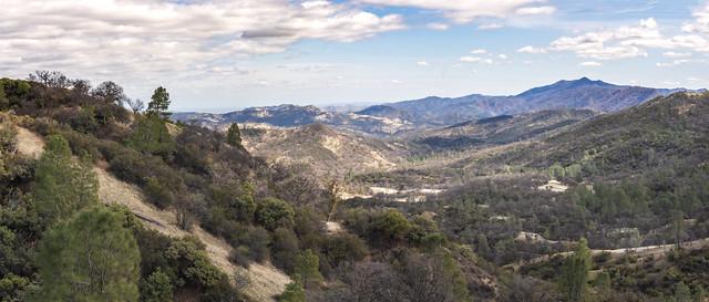 Condon Peak Campground