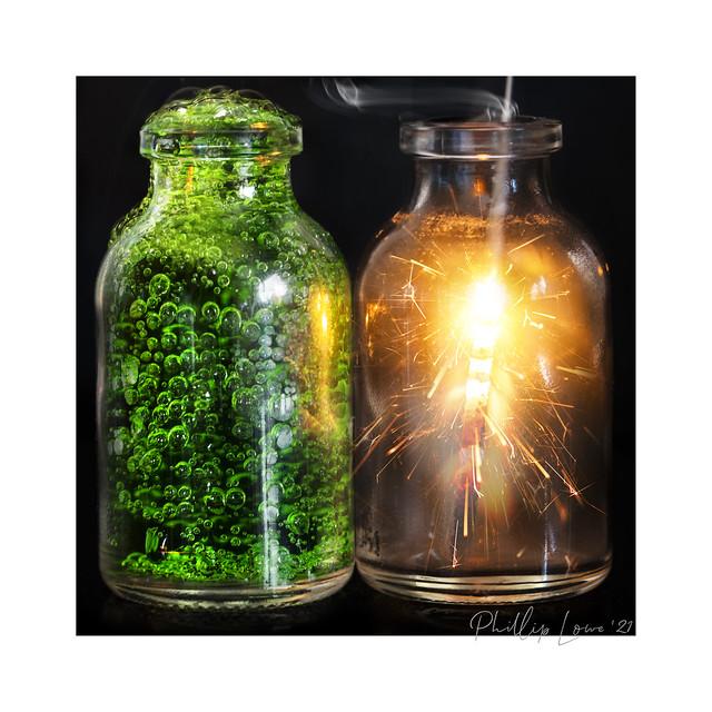 Effervescence & Ignition