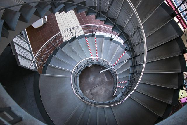 Harburg stairs