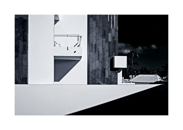 Concrete + Shadow