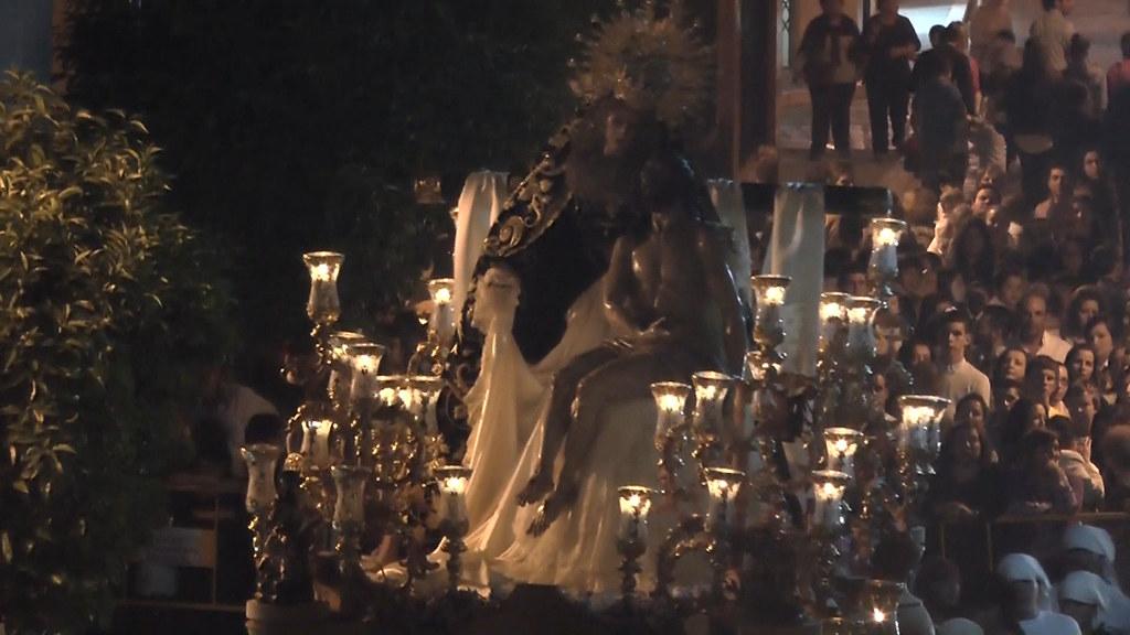 Especial Miércoles Santo: Veracruz 2021