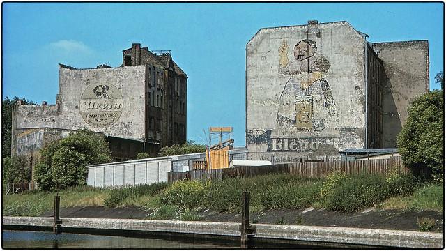 Nachtrag – Berlin (West) 1975 • Historische Reklame