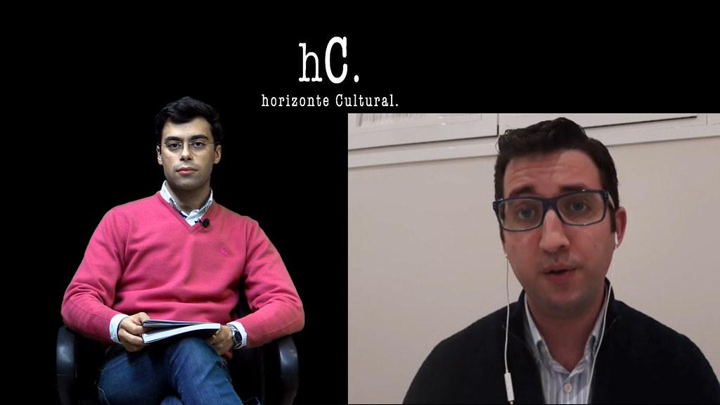 Horizonte Cultural Antonio Bohórquez 2021