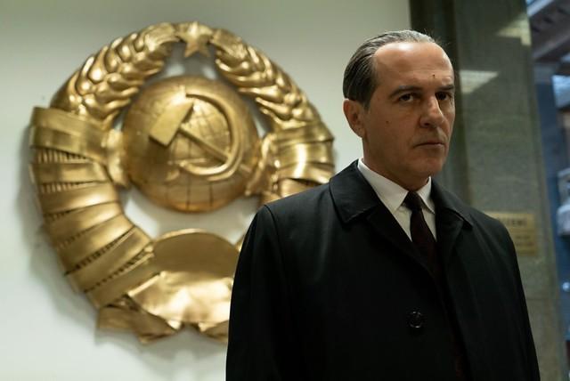 《鐵幕行動》--- 平民英雄暗間穿梭,化解古巴飛彈危機!