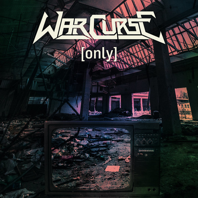 War Curse Cover Anthrax Classic 'Only'