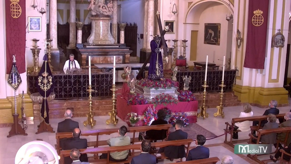 Sermón Jesús Nazareno 2021