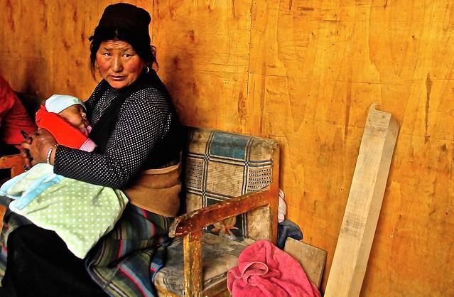 Nepal- Mustang- Lo-Manthang