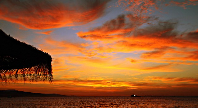 Quizás porque mi niñez...Sunrise ⭐ Explore ⭐2021/04/08