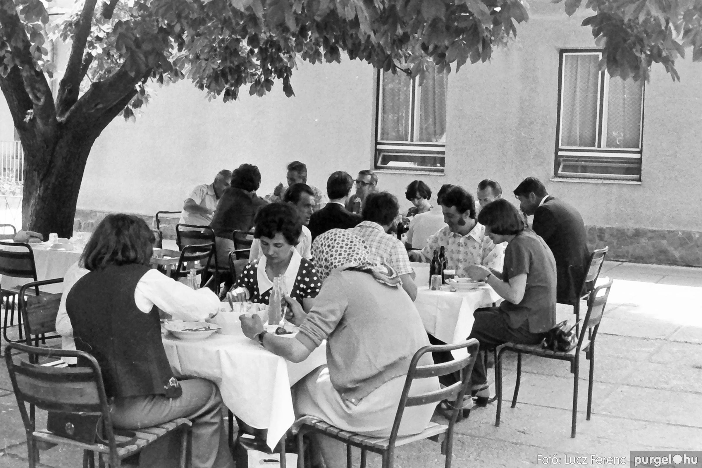 081. 1977. Kendergyári dolgozók vetélkedője 020. - Fotó: Lucz Ferenc.jpg