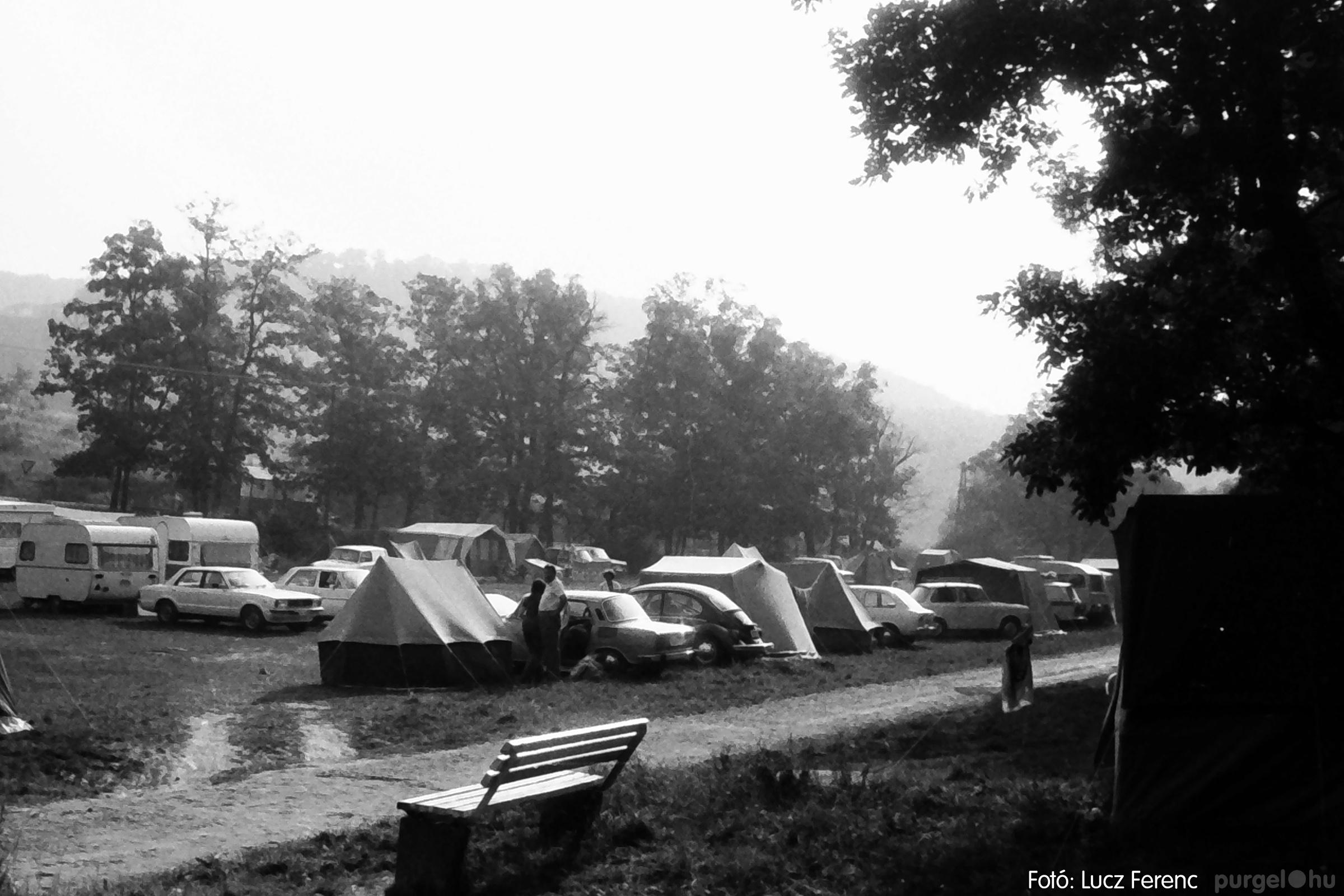 086, 088. 1977. Nyári tábor a Mátrában 067. - Fotó: Lucz Ferenc.jpg