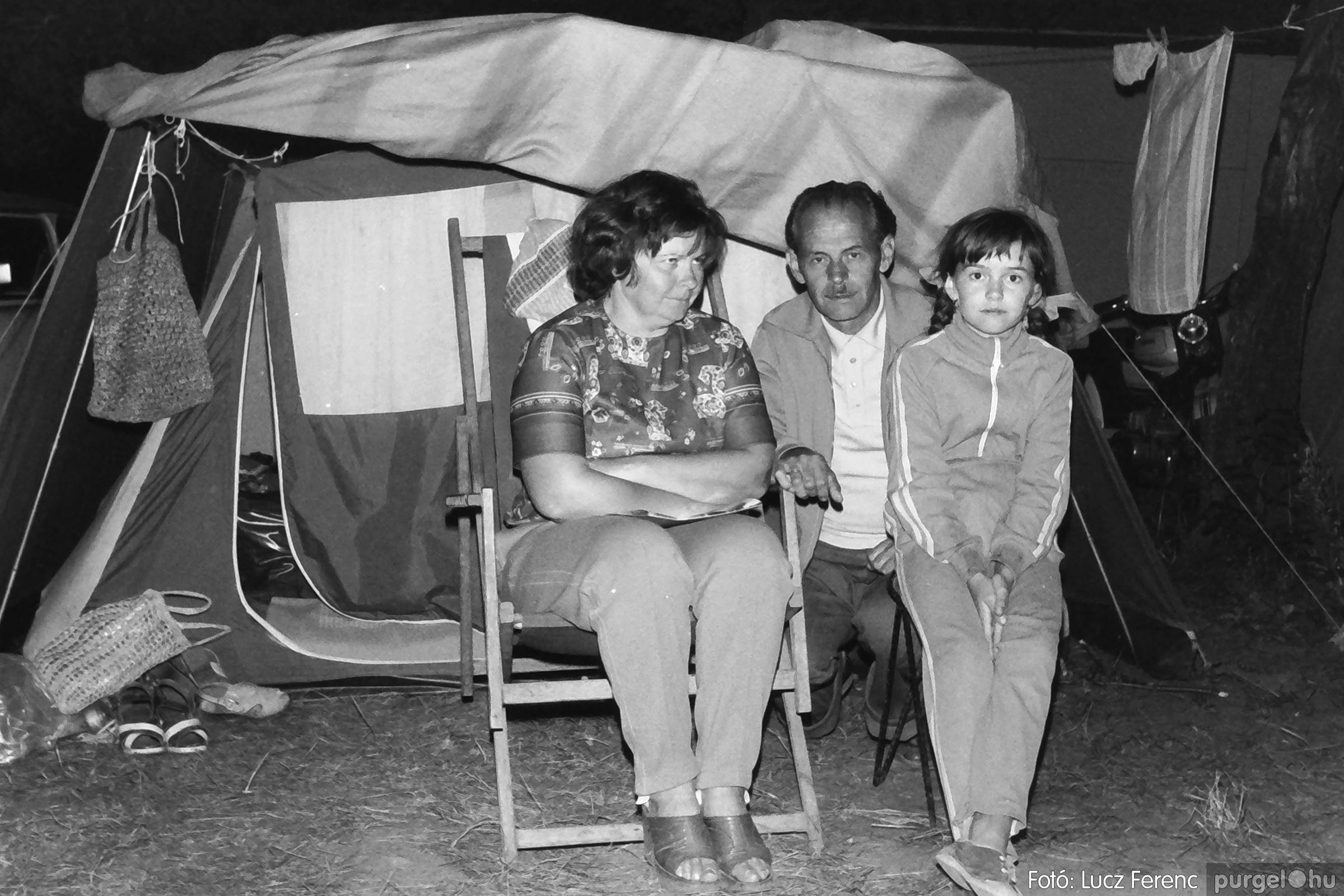 086, 088. 1977. Nyári tábor a Mátrában 060. - Fotó: Lucz Ferenc.jpg