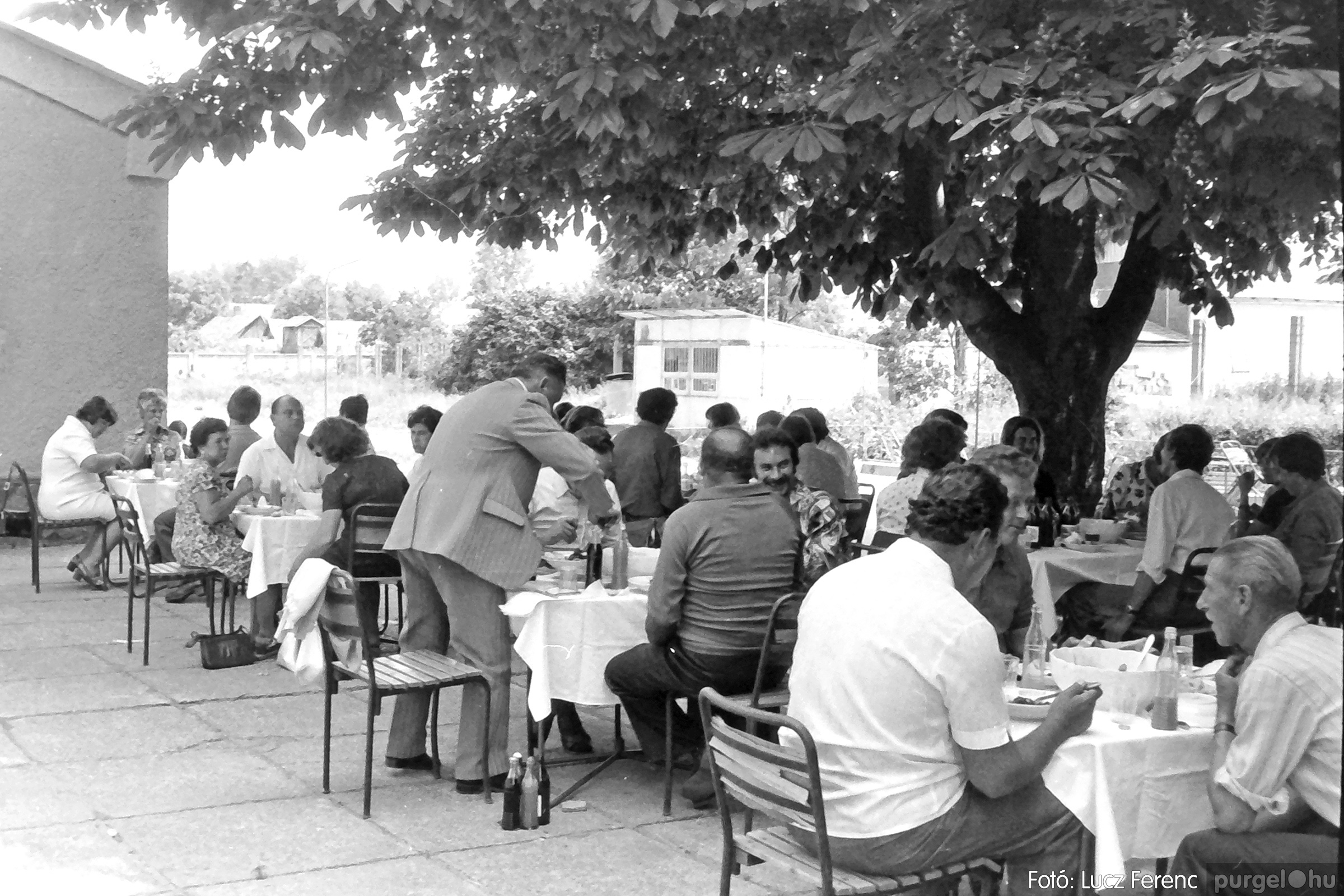 081. 1977. Kendergyári dolgozók vetélkedője 019. - Fotó: Lucz Ferenc.jpg