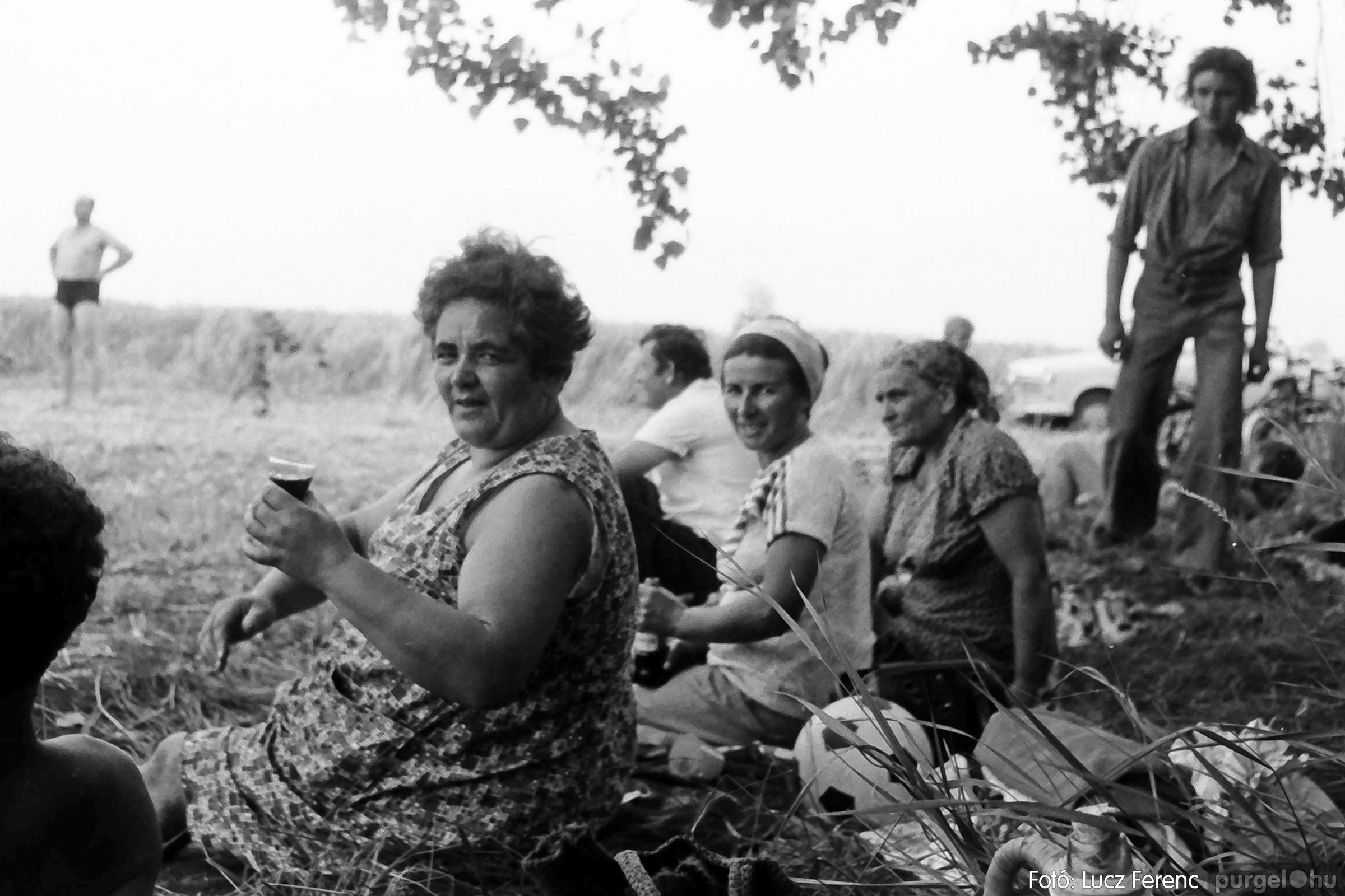 083. 1977. Lándor-parti party 007. - Fotó: Lucz Ferenc.jpg
