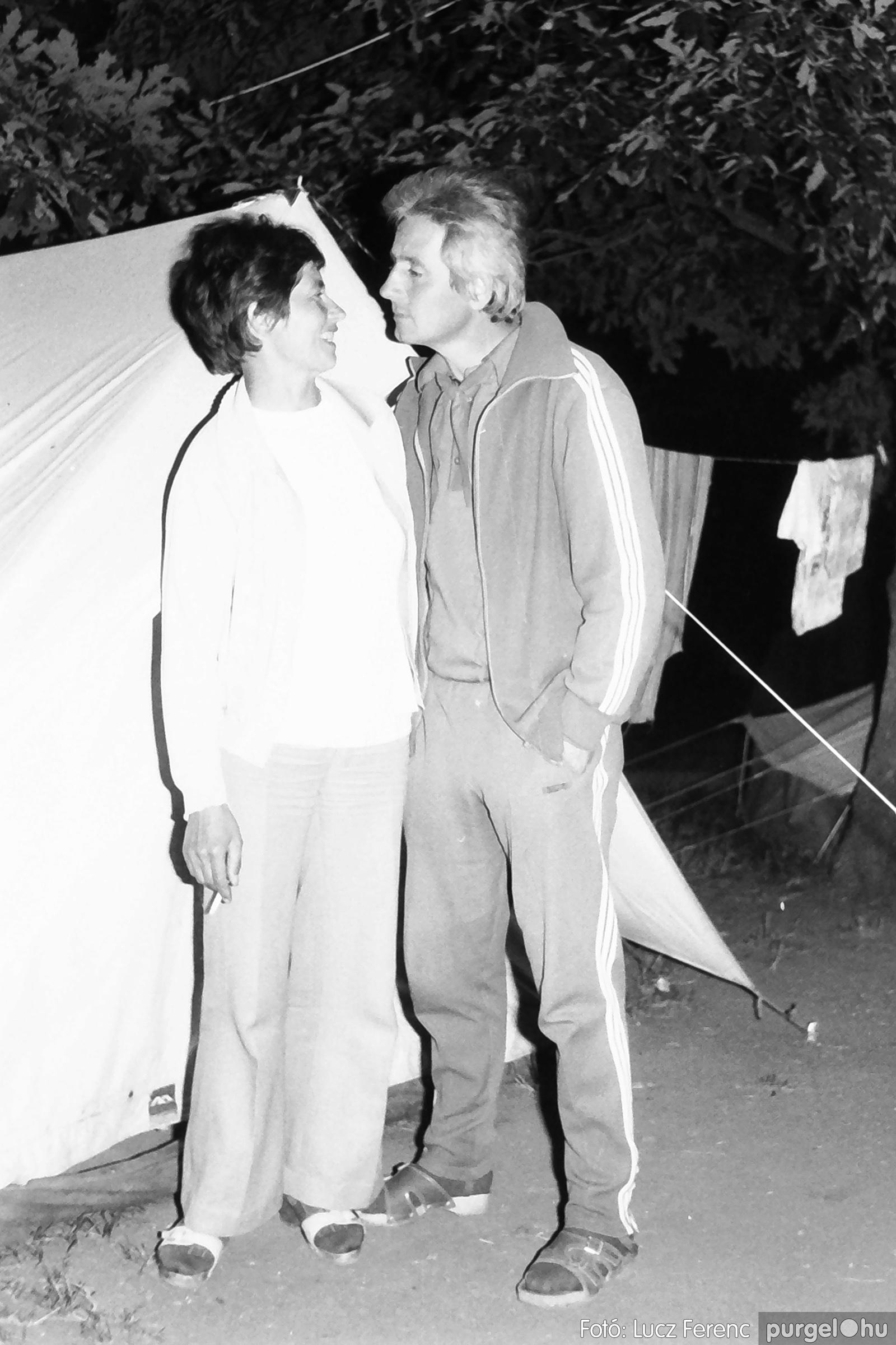 086, 088. 1977. Nyári tábor a Mátrában 059. - Fotó: Lucz Ferenc.jpg