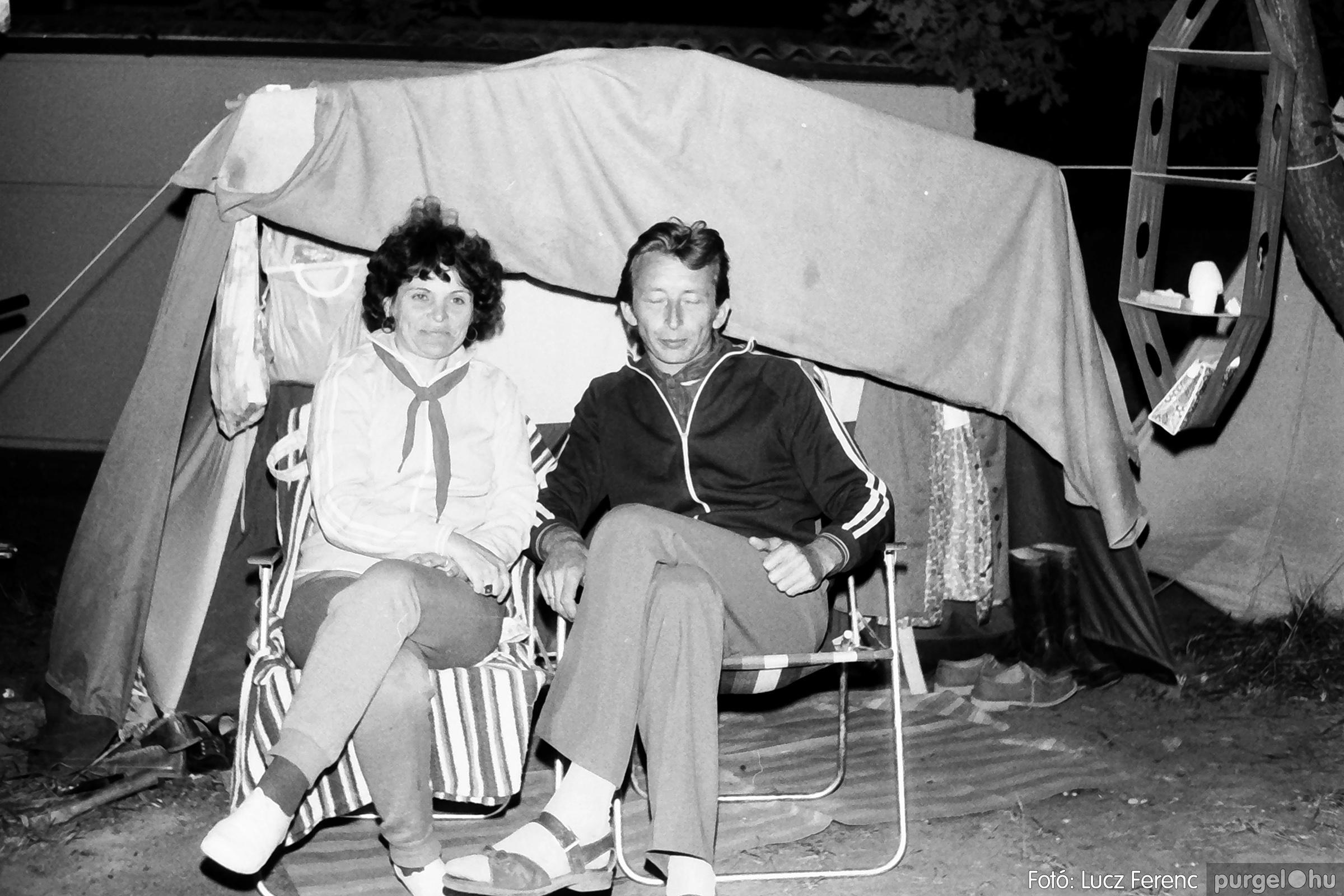 086, 088. 1977. Nyári tábor a Mátrában 058. - Fotó: Lucz Ferenc.jpg