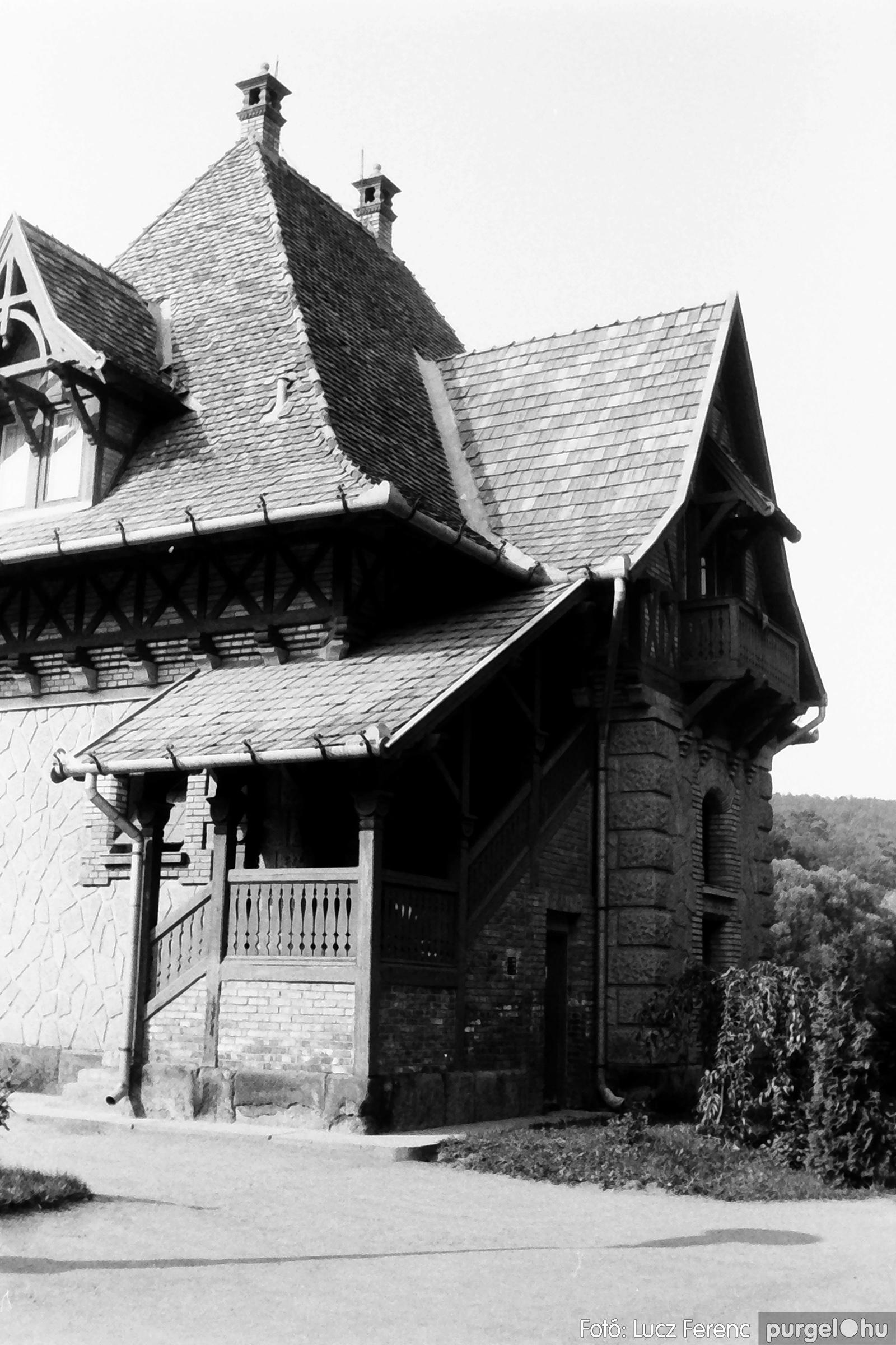 086, 088. 1977. Nyári tábor a Mátrában 039. - Fotó: Lucz Ferenc.jpg