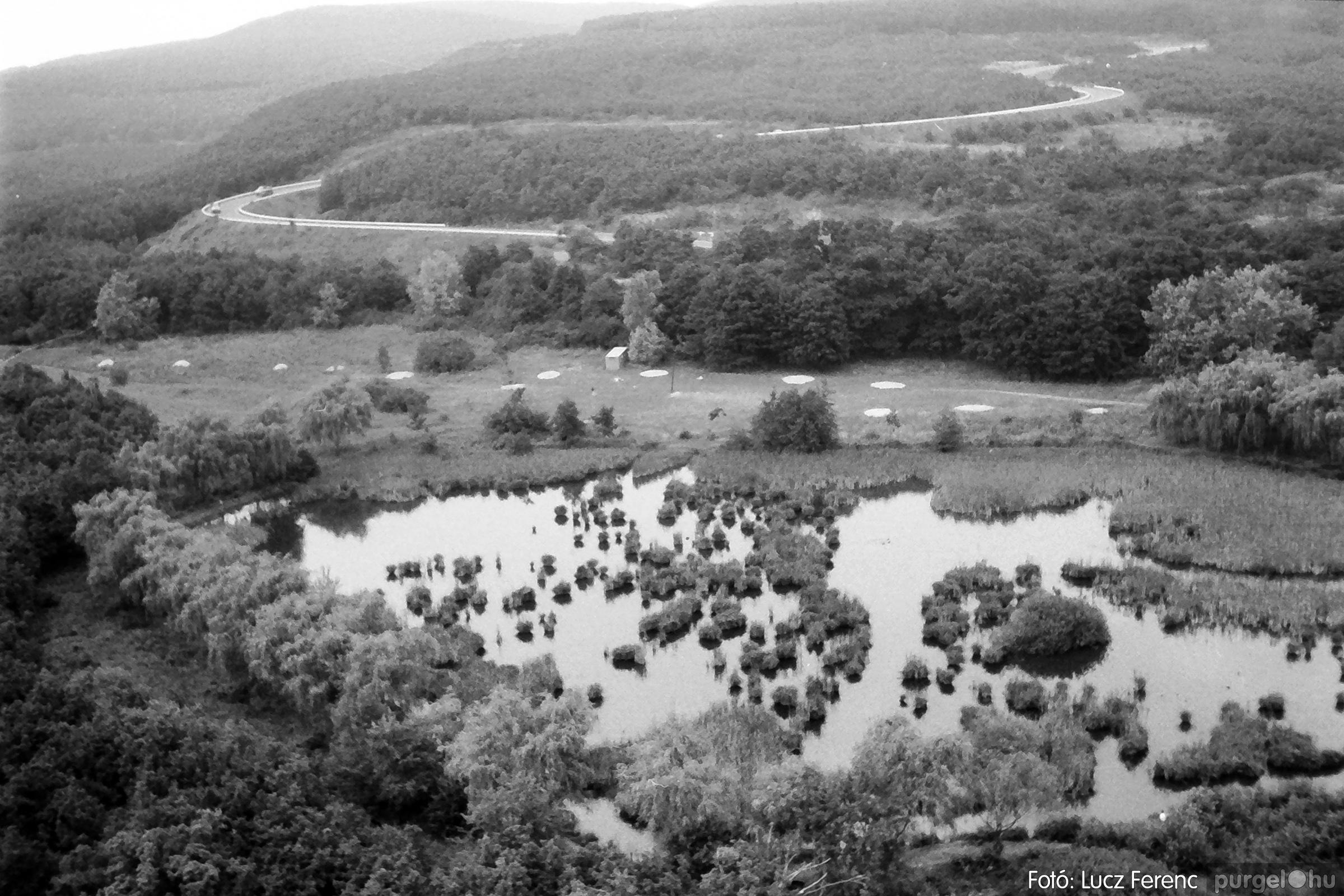 086, 088. 1977. Nyári tábor a Mátrában 012. - Fotó: Lucz Ferenc.jpg