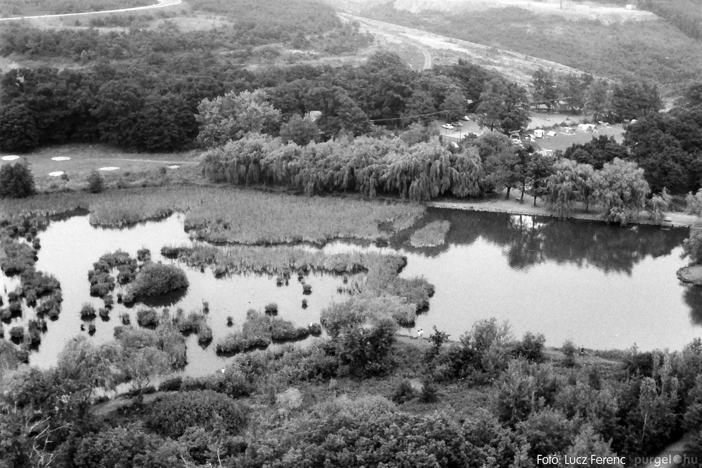 086, 088. 1977. Nyári tábor a Mátrában 011. - Fotó: Lucz Ferenc.jpg