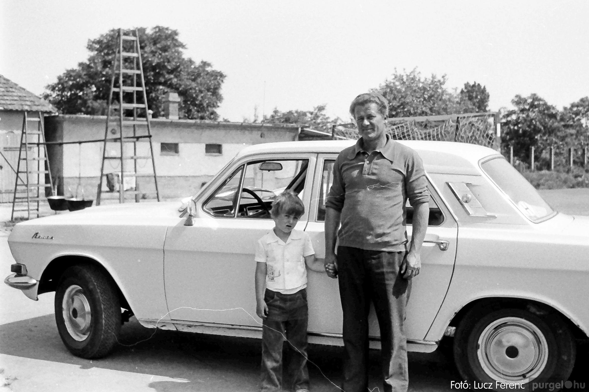 081. 1977. Kendergyári dolgozók vetélkedője 013. - Fotó: Lucz Ferenc.jpg
