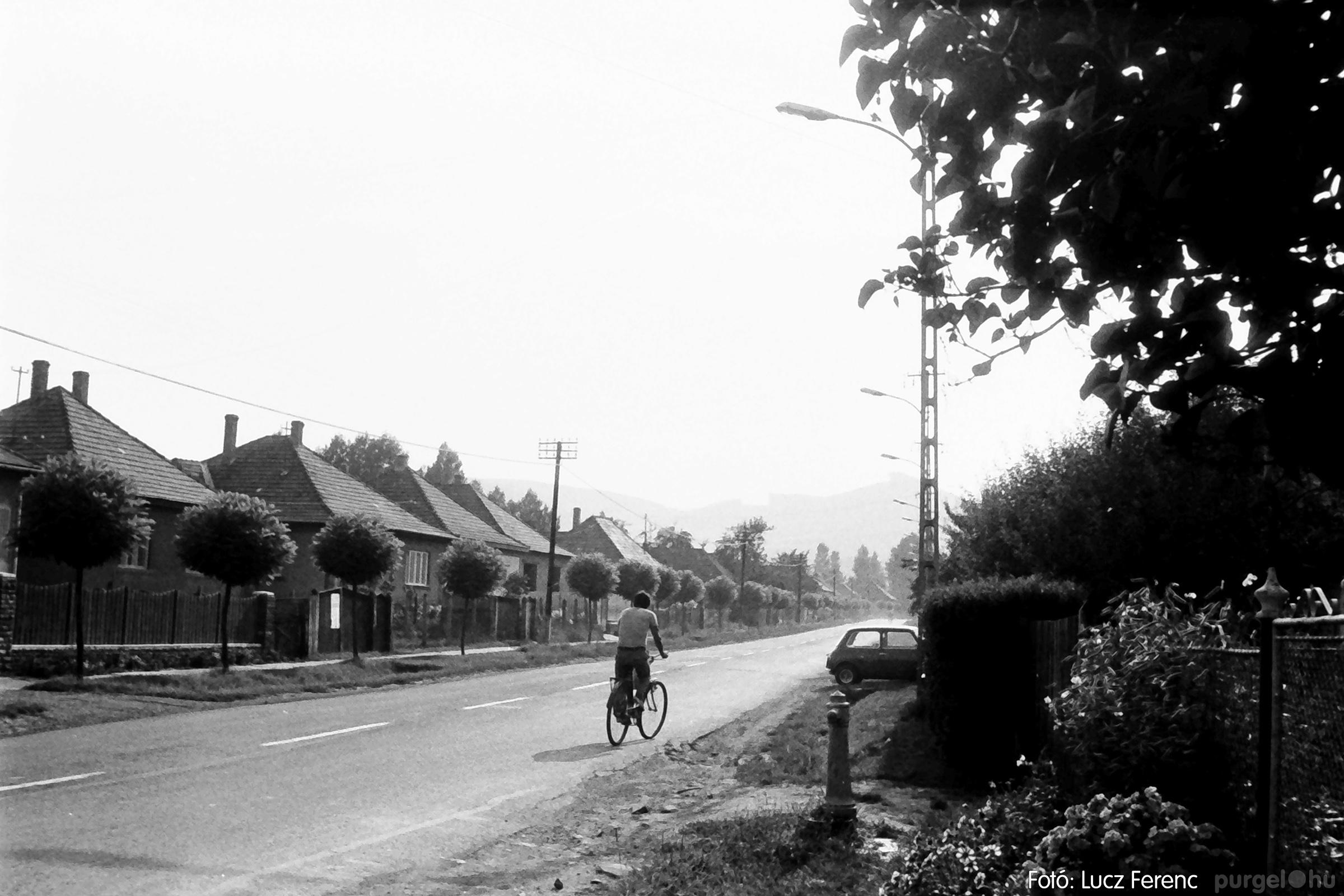 086, 088. 1977. Nyári tábor a Mátrában 041. - Fotó: Lucz Ferenc.jpg