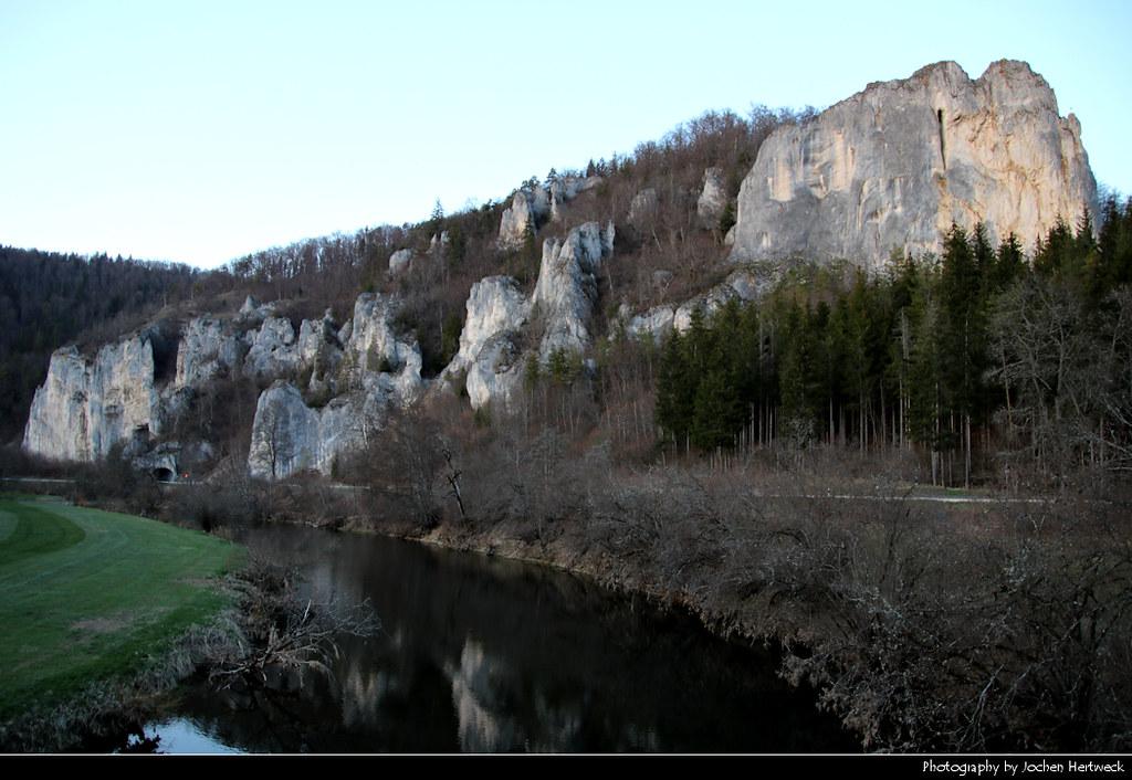 Rabenfelsen, Gutenstein, Germany