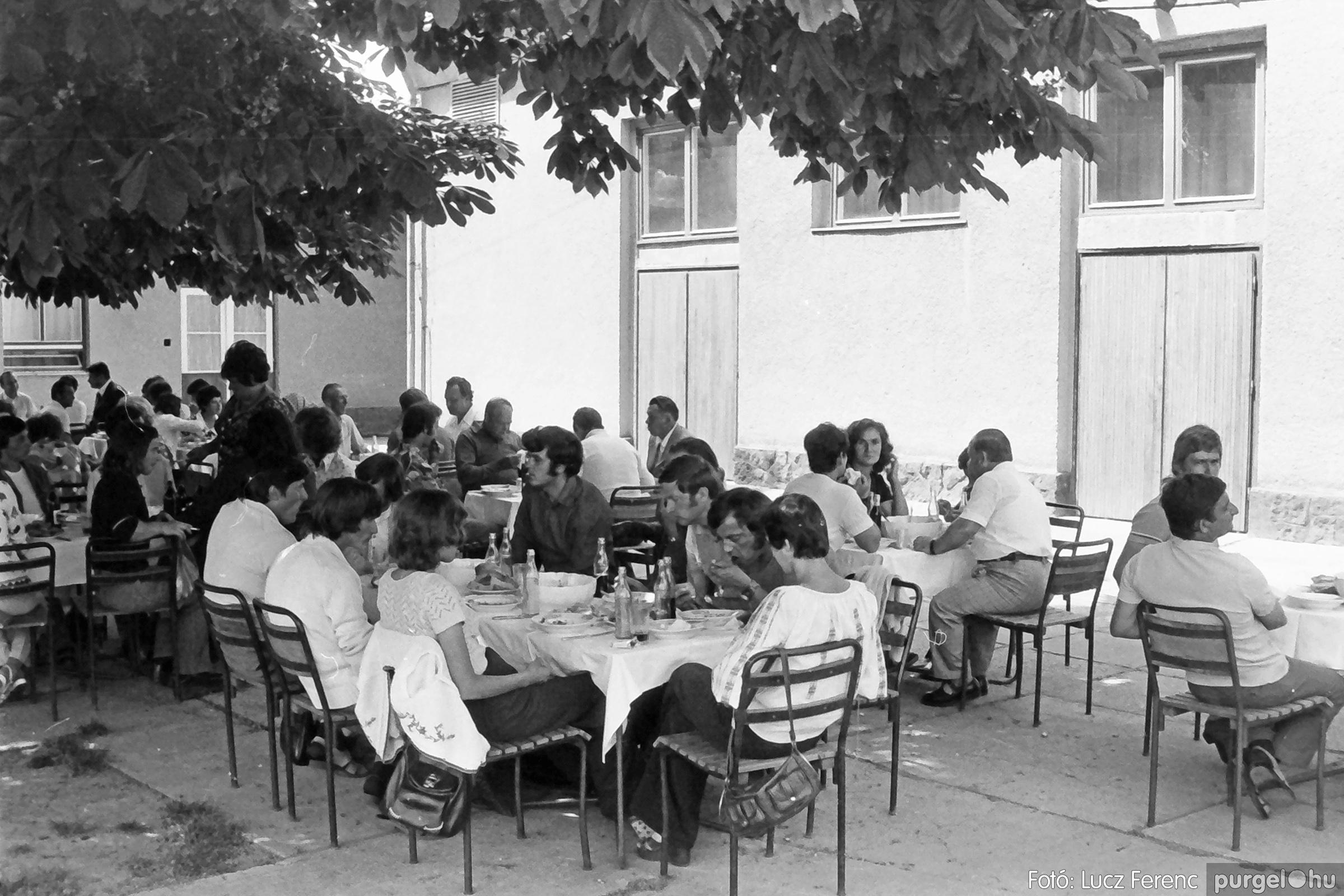081. 1977. Kendergyári dolgozók vetélkedője 022. - Fotó: Lucz Ferenc.jpg