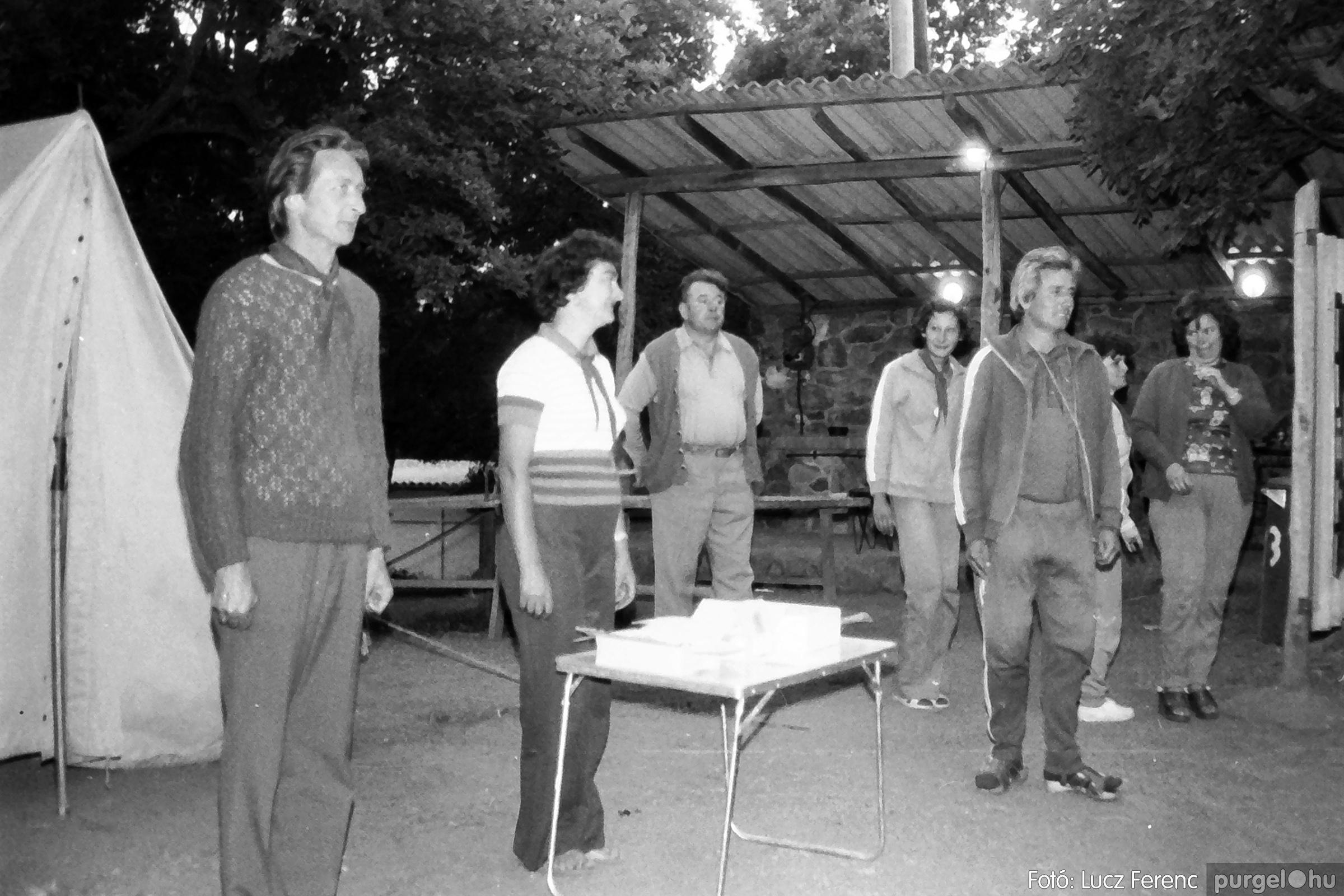 086, 088. 1977. Nyári tábor a Mátrában 057. - Fotó: Lucz Ferenc.jpg