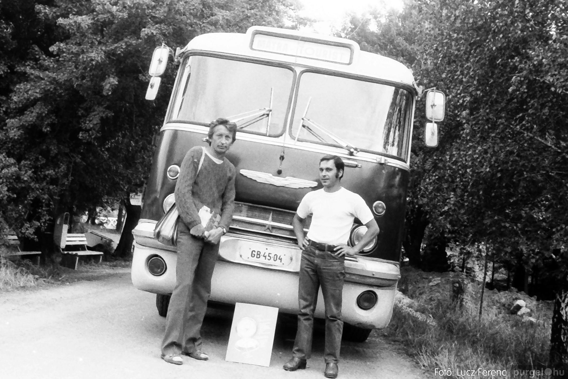086, 088. 1977. Nyári tábor a Mátrában 043. - Fotó: Lucz Ferenc.jpg