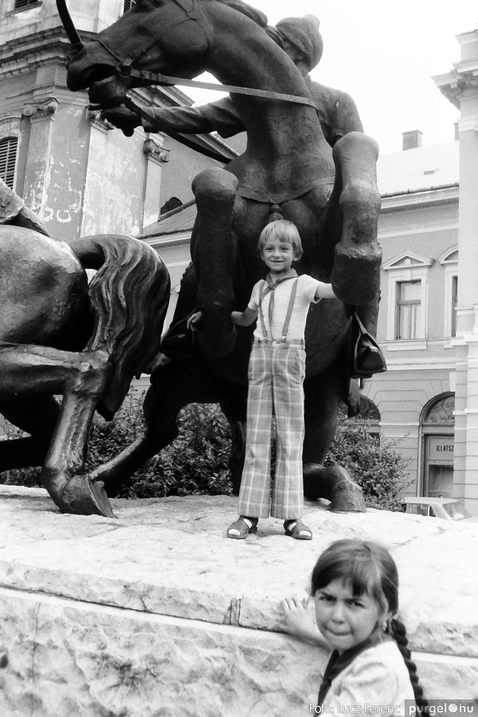 086, 088. 1977. Nyári tábor a Mátrában 033. - Fotó: Lucz Ferenc.jpg