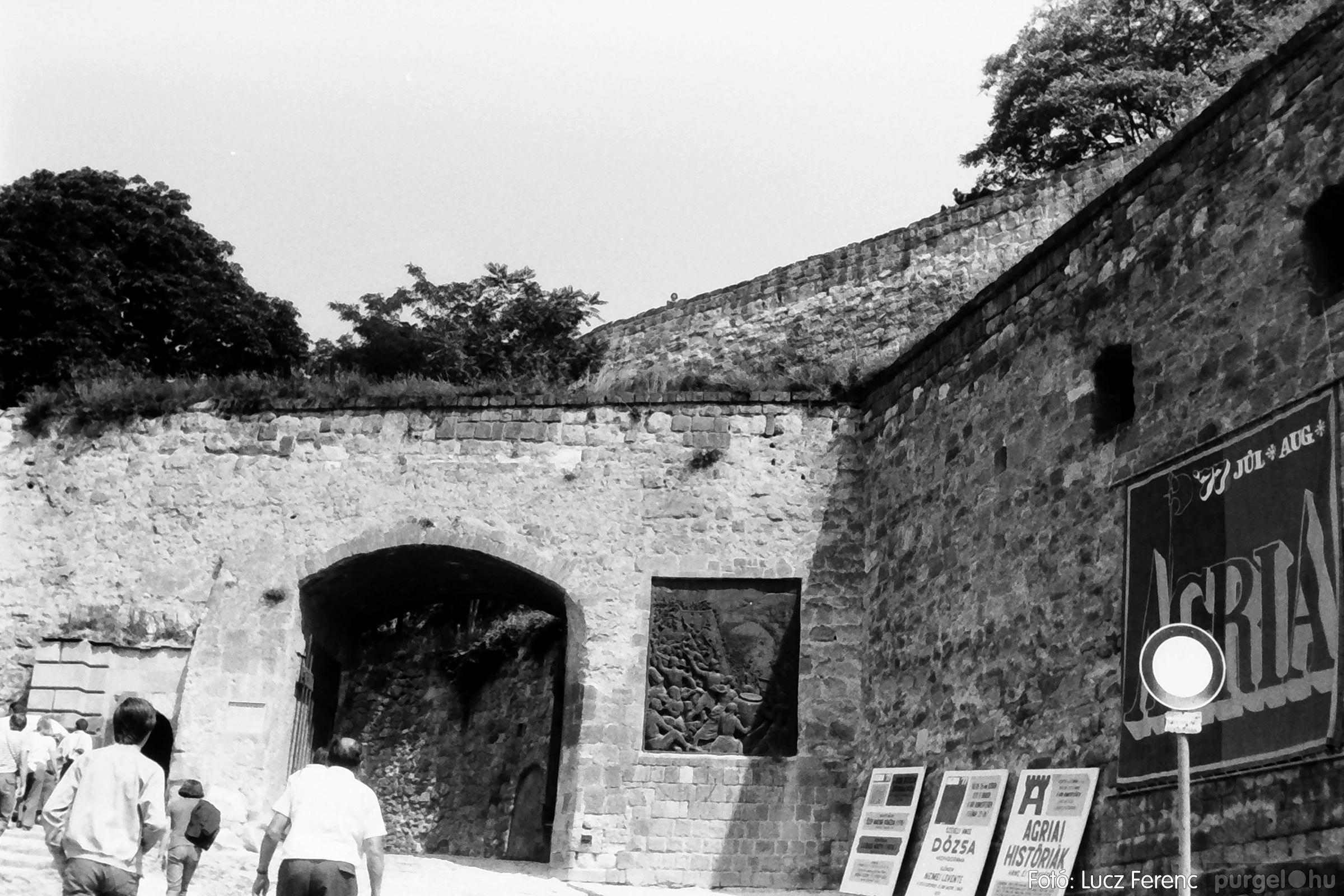 086, 088. 1977. Nyári tábor a Mátrában 018. - Fotó: Lucz Ferenc.jpg