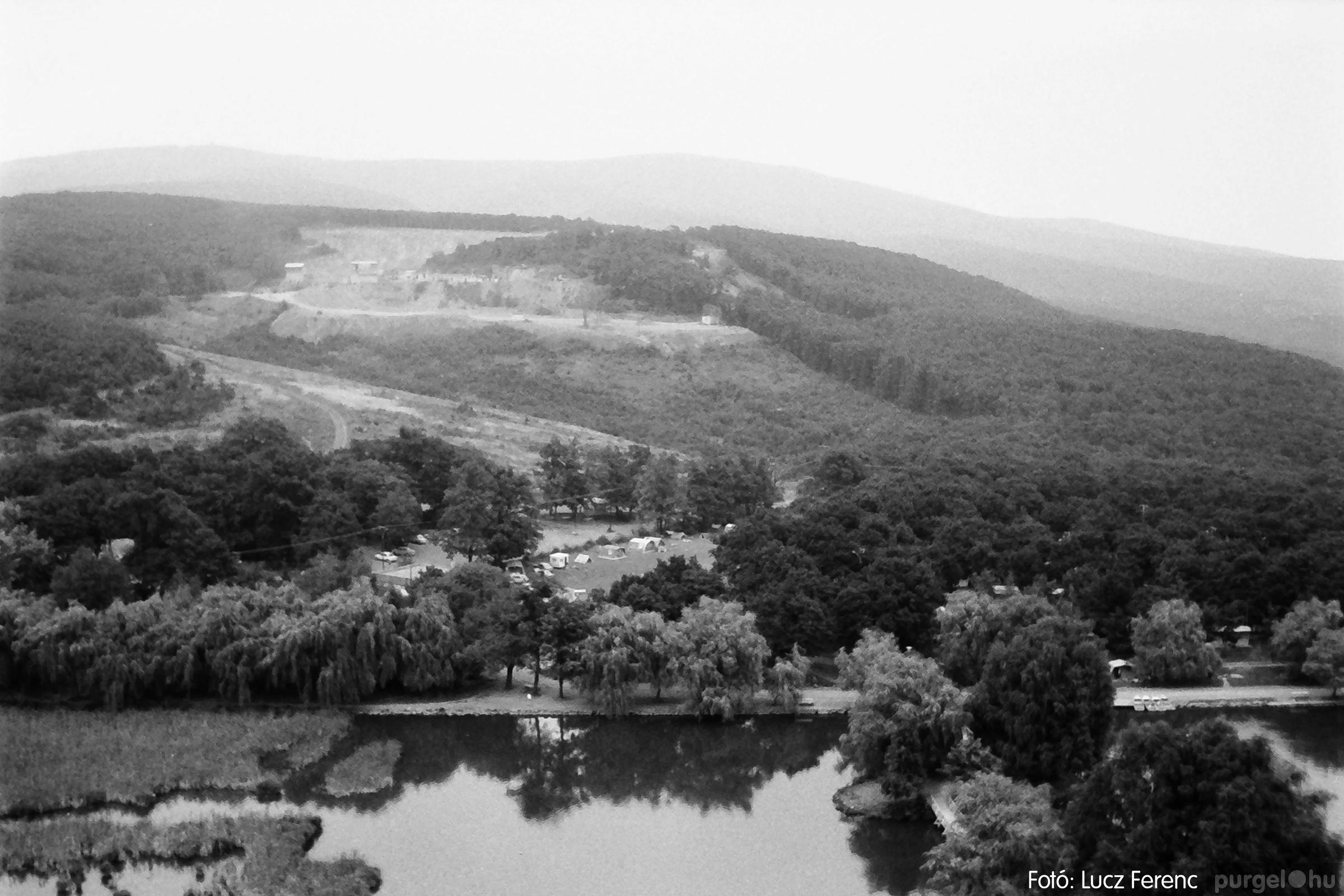 086, 088. 1977. Nyári tábor a Mátrában 013. - Fotó: Lucz Ferenc.jpg