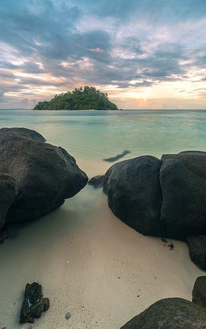 Round Island - Seychelles 2019